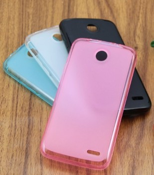 2013 new arrival 1pcs free shipping silicon cover for lenovo a830 cover