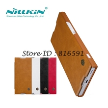 Buy Nillkin Brand sFor Sony Xperia XA1 Case Qin Series Flip Cover PU Leather Case Sony Xperia XA1 5.0 inch for $9.89 in AliExpress store