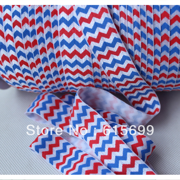 Лента для одежды FOE ! 4 , 7/8 , ! fold over elastic 8 colors 5 8 fold over elastic black with metallic gold diamond 50yards per lot