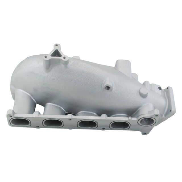 VR RACING-NEW INTAKE MANIFOLD FOR MAZDA 3 MZR FOR FORD FOCUS DURATEC 2.0/2.3 ENGINE CAST ALUMINUM INTAKE MANIFOLD