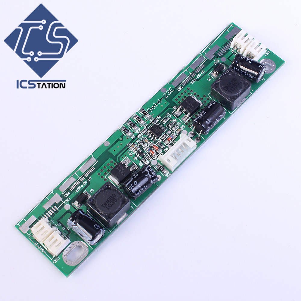 26-65 Inch Universal LED TV Backlight Driver Board LCD Inverter Constant Current Board 12-24V High Power 26-65Inch(China (Mainland))