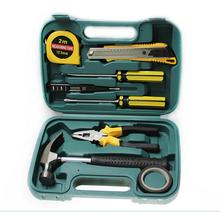 Alta calidad del envío automático de emergencia del coche herramientas de reparación de electricista Hardware herramientas Kits de herramientas del hogar fijados
