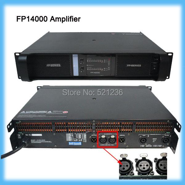 Power Amplifier 5000 Watt 5000 Watt Sound Power