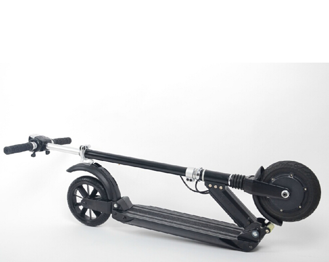 E twow S2 6 5AH25KM 8 5AH 30KM Electric scooter electric bicycle lithium battery electric MINI