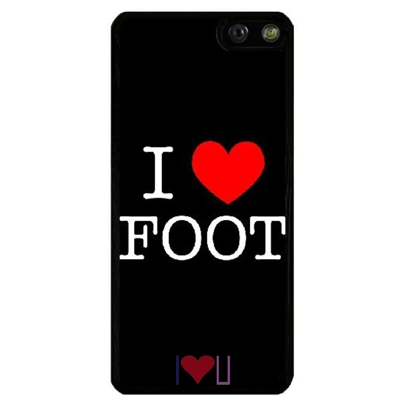 I Love Football back skins cellphone case cover fits for Samsung Galaxy mini s3/4/5/6/7 edge plus Note2/3/4/5(China (Mainland))