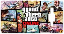 2016 GTA Grand Theft Auto Cover For Samsung Galaxy Core G360 G350 S5830 i8160 A3 A5 A7 A8 A9 E5 E7 J1 J2 J3 J5 J7 Phone Case