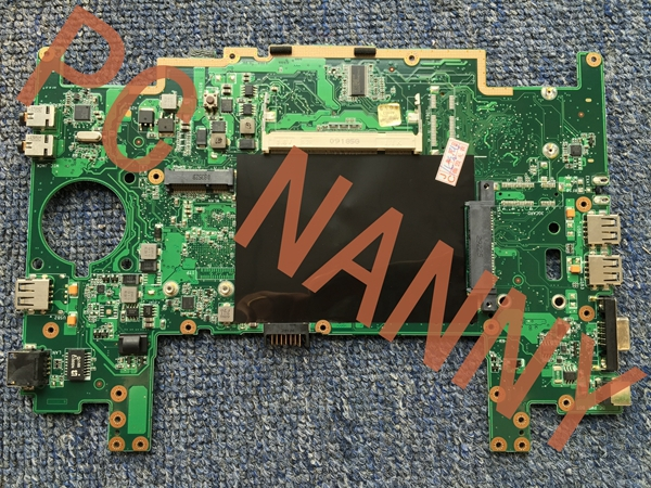 On sale 08G2000HE10Q carte mere for ASUS Eee PC 1000HE motherboard integrated With N280 Cpu DDR2 Full Tested(China (Mainland))