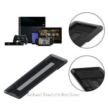 Free Shipping 1Pc Vertical Holder Dock Mount Cradle Stand For Sony Playstation 4 PS4 Console(China (Mainland))