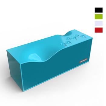 Nizhi SDY-B1 Bluetooth usb-спикера Handfree вызова 2000 мАч 3.5 мм аудио вход пять цвет выбрать мини портативный беспроводной динамик