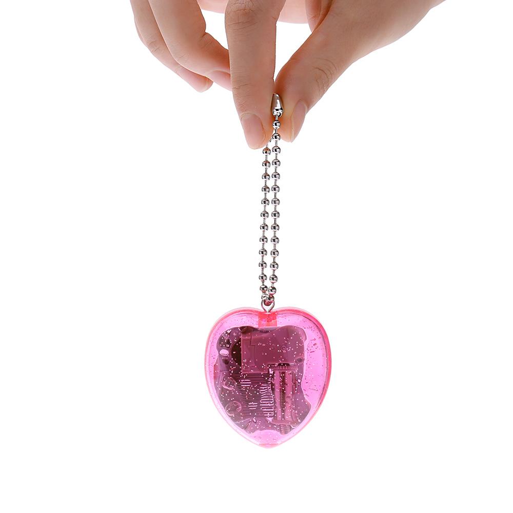 Musical Group Heart Heart-shaped Musical Box