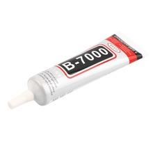 New 50ml Super Strong Adhesive Glue W/Needle For Mobile Phone Shell Rhinestones Wholesale(China (Mainland))