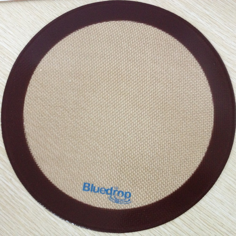Free Shipping 9 5 Quot Round Non Stick Silicone Baking Liner