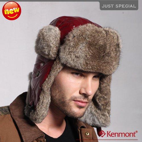 Fur Hats From Russia Modern Rabbit Fur Hat Hot