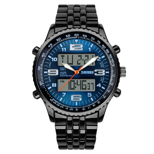 Sports Watches Men Relogio Masculino Digital Watch Fashion Casual Quartz Watch Led Military Men Wristwatches Brand Watch Relojes(China (Mainland))