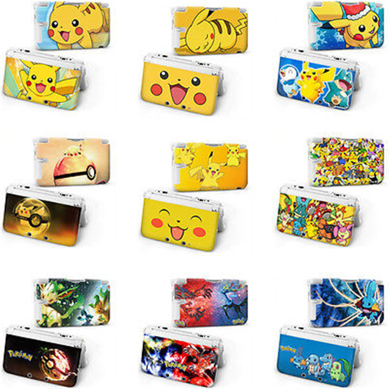 Housse 2ds pokemon achetez nintendo 2ds jeux quasi neuf for Housse 2ds mario