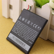 100% Original Genuine BJ83100 Internal Real 1800mAh Replacement cell phone Battery for HTC One X G23 One S S720e Z520e