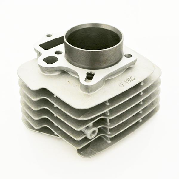 52.4mm Cylinder Barrel fits for110cc 120cc 125cc Lifan Honda Loncin Pit Dirt Bike Part(China (Mainland))