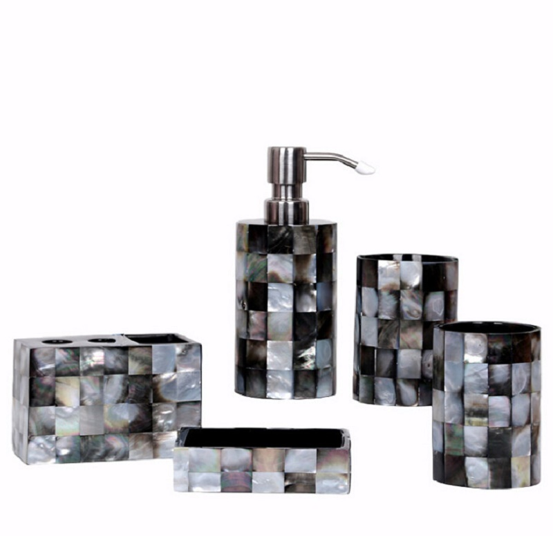 Online Buy Wholesale Luxury Bathroom Accessories Set From China Luxury Bathroom Accessories Set