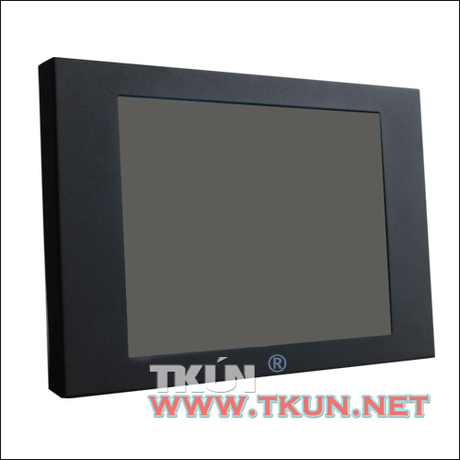 TKUN JT120SD 12-inch HD SDI HDMI DVI BNC monitor screen LCD monitor(China (Mainland))