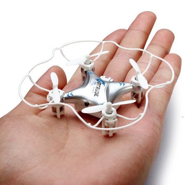 HereToys M9912 Mini RC Quadcopter 2.4G 4CH 6 Axis Gyro RC Drone Aircraft Airplane Super Stable Flight Toy(China (Mainland))