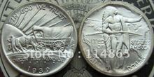 Buy 1939 OREGON COMMEMORATIVE UNC COIN COPY FREE SHIPPING for $1.28 in AliExpress store