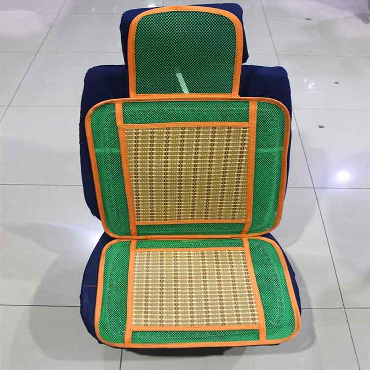 2015 Summer New Car Seat,asian Grass Three Elastic Steel Mesh Plastic Breathable Upholstery,car Mats Car Seat Cover Car Seat Mat(China (Mainland))