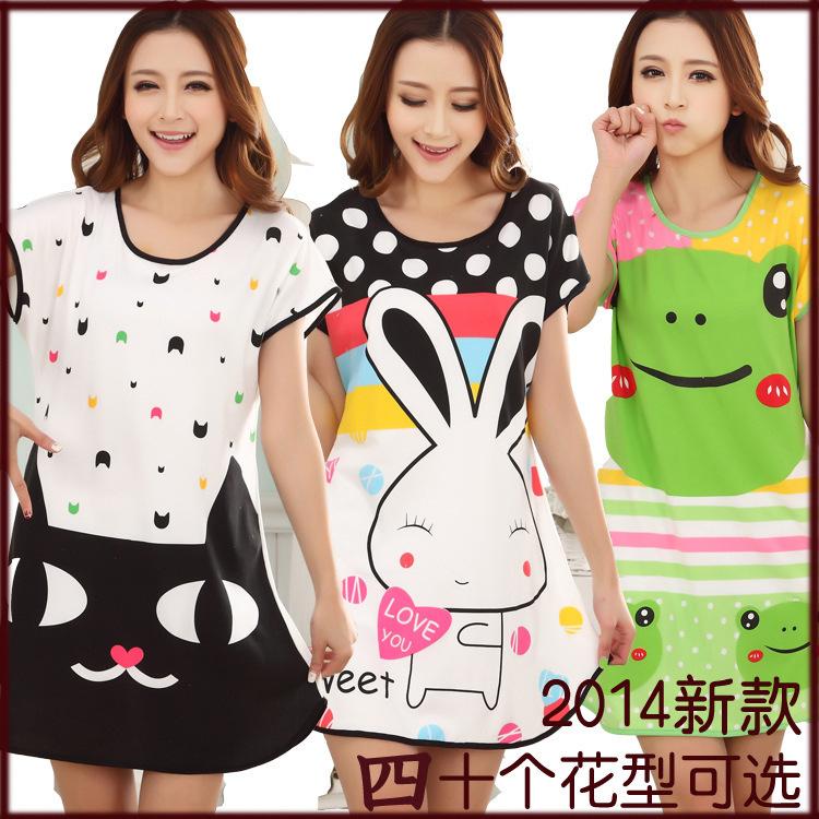 Женские ночные сорочки и Рубашки M&C vestido sq/019 SQ-019 ночные сорочки и рубашки