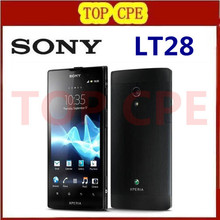 LT28 Original Sony Xperia ion LTE LT28i LT28h mobile phone 16GB Dual-core 3G&4G GSM WIFI GPS 12MP 1 Year warranty(China (Mainland))