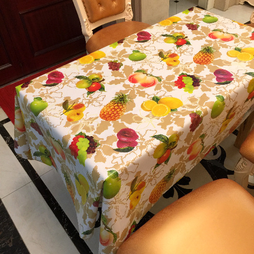 Popular Rectangle Tablecloths Buy Cheap Rectangle