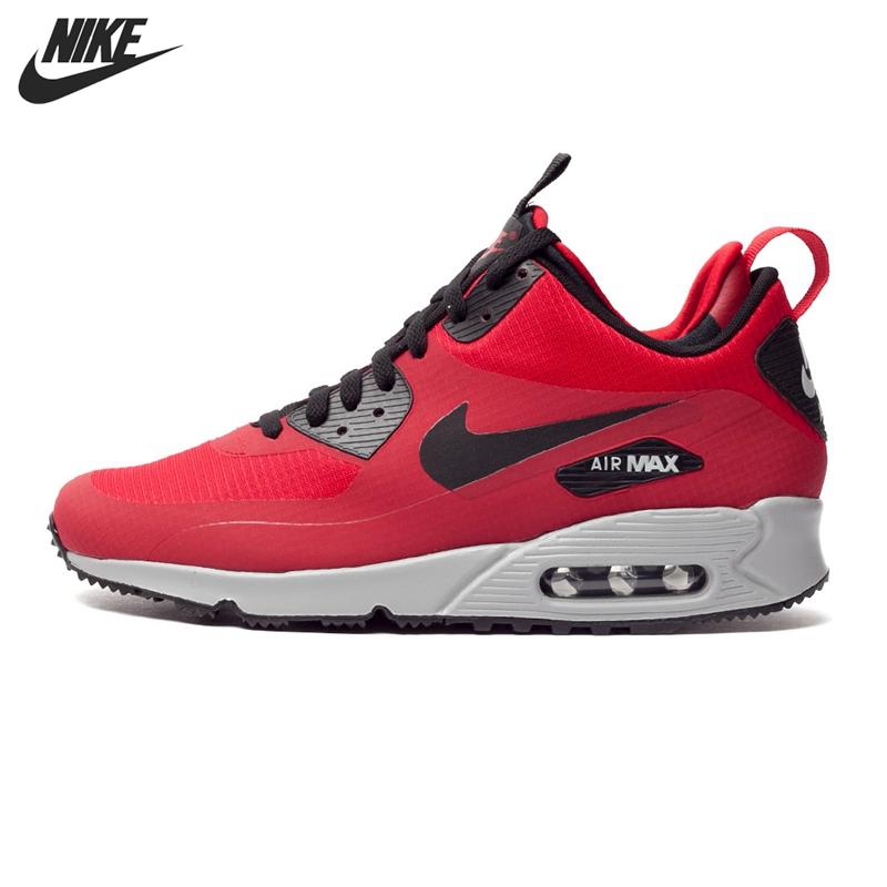 Original NIKE AIR MAX 90 UTILITY men\u0026amp;#39;s Running Shoes sneakers free shipping