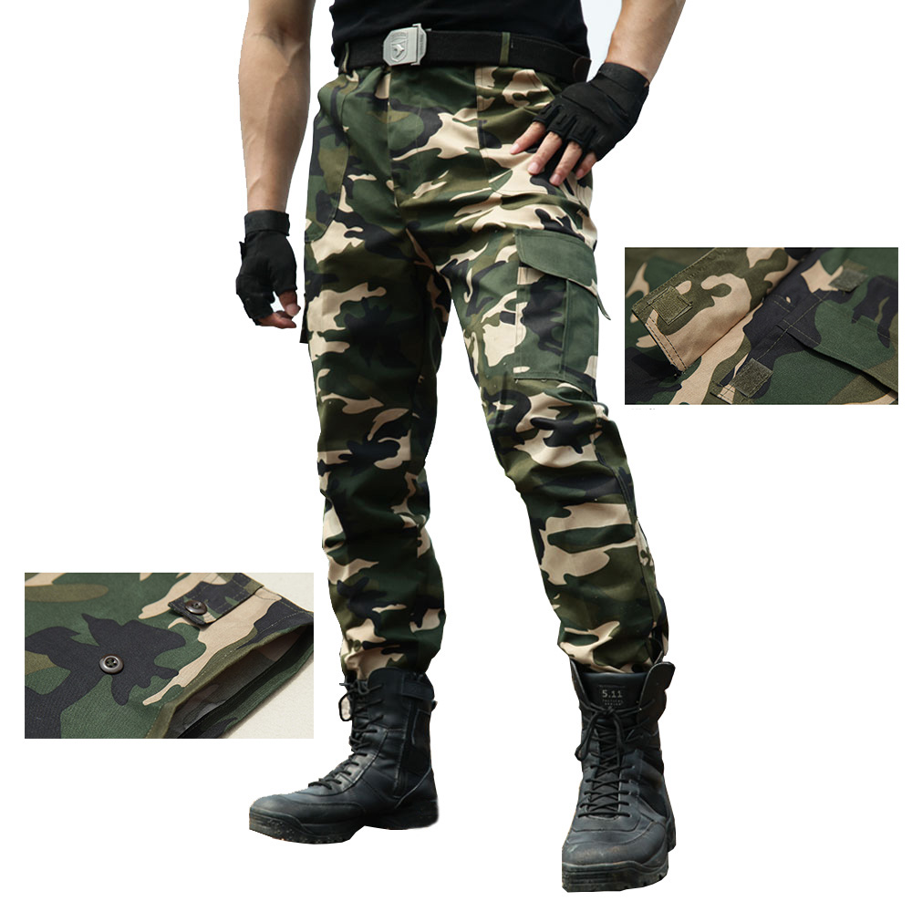popular tactical cargo pants buy cheap tactical cargo pants lots from china tactical cargo pants. Black Bedroom Furniture Sets. Home Design Ideas