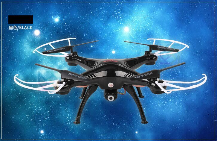 2015 Hot Syma X5SW WIFI RC Helicopter Upgrade version syma x5c 1 6 Axis GYRO Drone