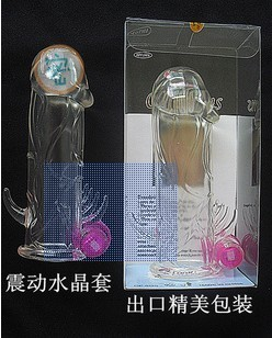 Crystal Condoms,Penis Extensions,Silicone Extender,Extend Sleeve,Adult Sex Toys For Women,Sex Products