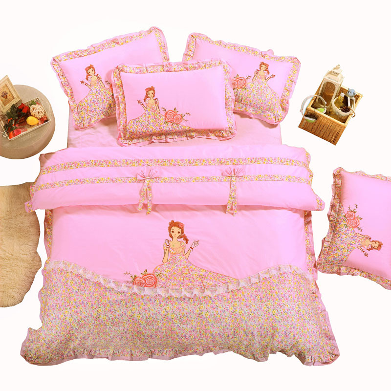 Popular Designer Girls Bedding Buy Cheap Designer Girls