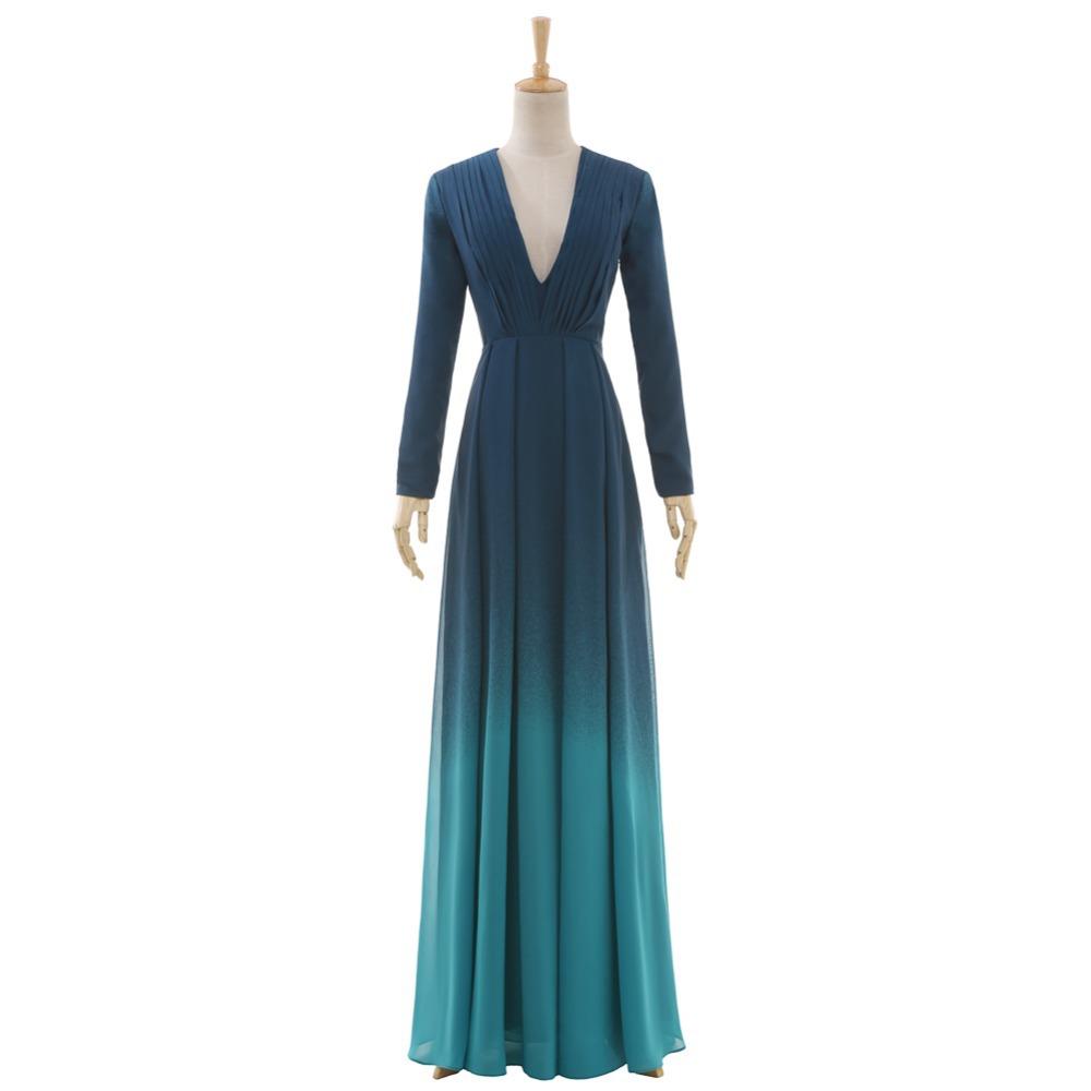 Plus Size Long Prom Dresses Cheap 59