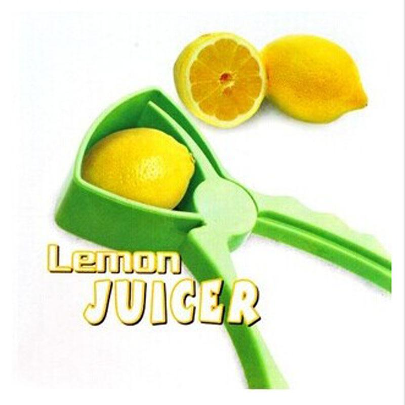 New leak drip lemon squeezer Orange Juicer Reamers for Vegetable kitchen tools as seen on tv herramientas de cocina(China (Mainland))