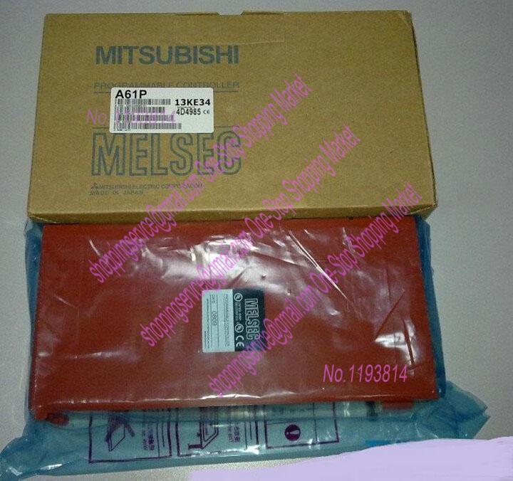 Mit-subishi PLC power supply module A62P new original<br><br>Aliexpress