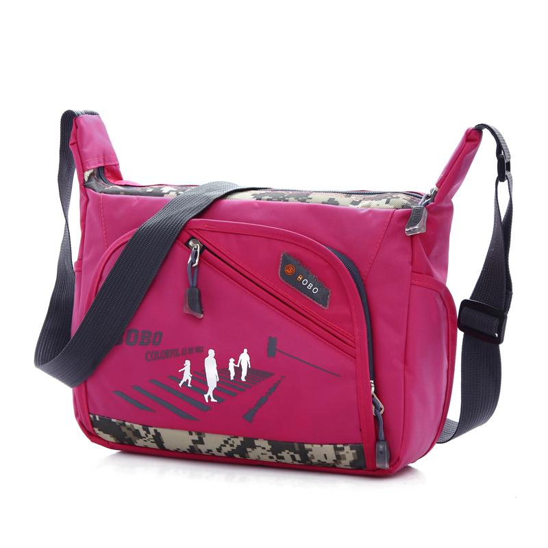 2014 outdoor casual messenger bag general shoulder sports travel bag fashion womens handbag<br><br>Aliexpress