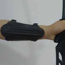 2015 Bow Armguards Accessories For Recurve Bow and Arrow Free Shipping SLD-HB-1