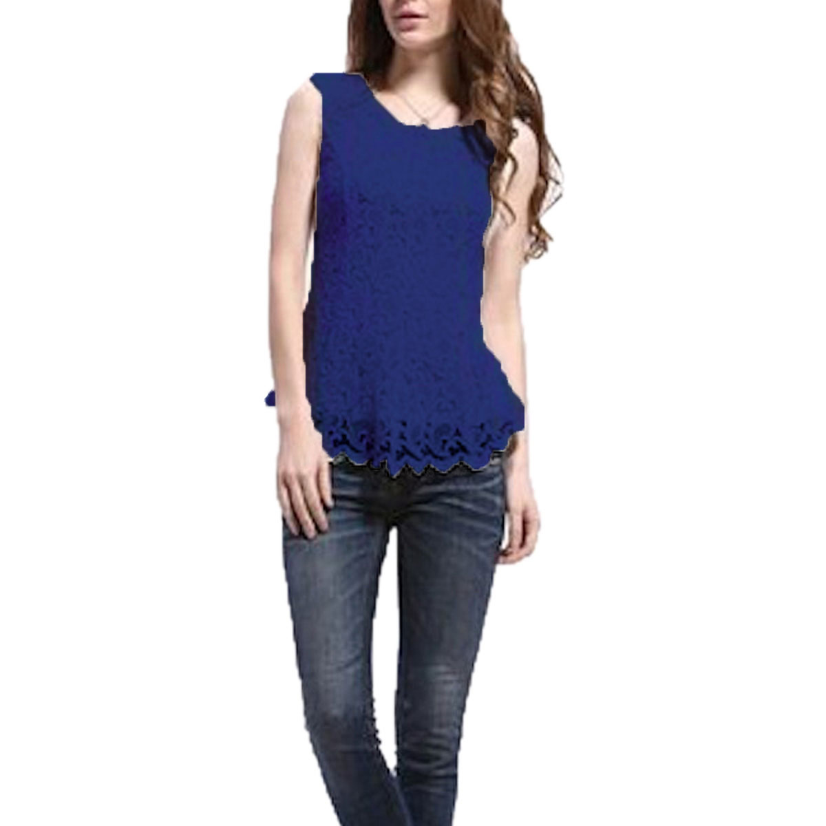 Find great deals on eBay for Womens Sleeveless Vest in Vests, Shoes and Women Clothing. Shop with confidence.