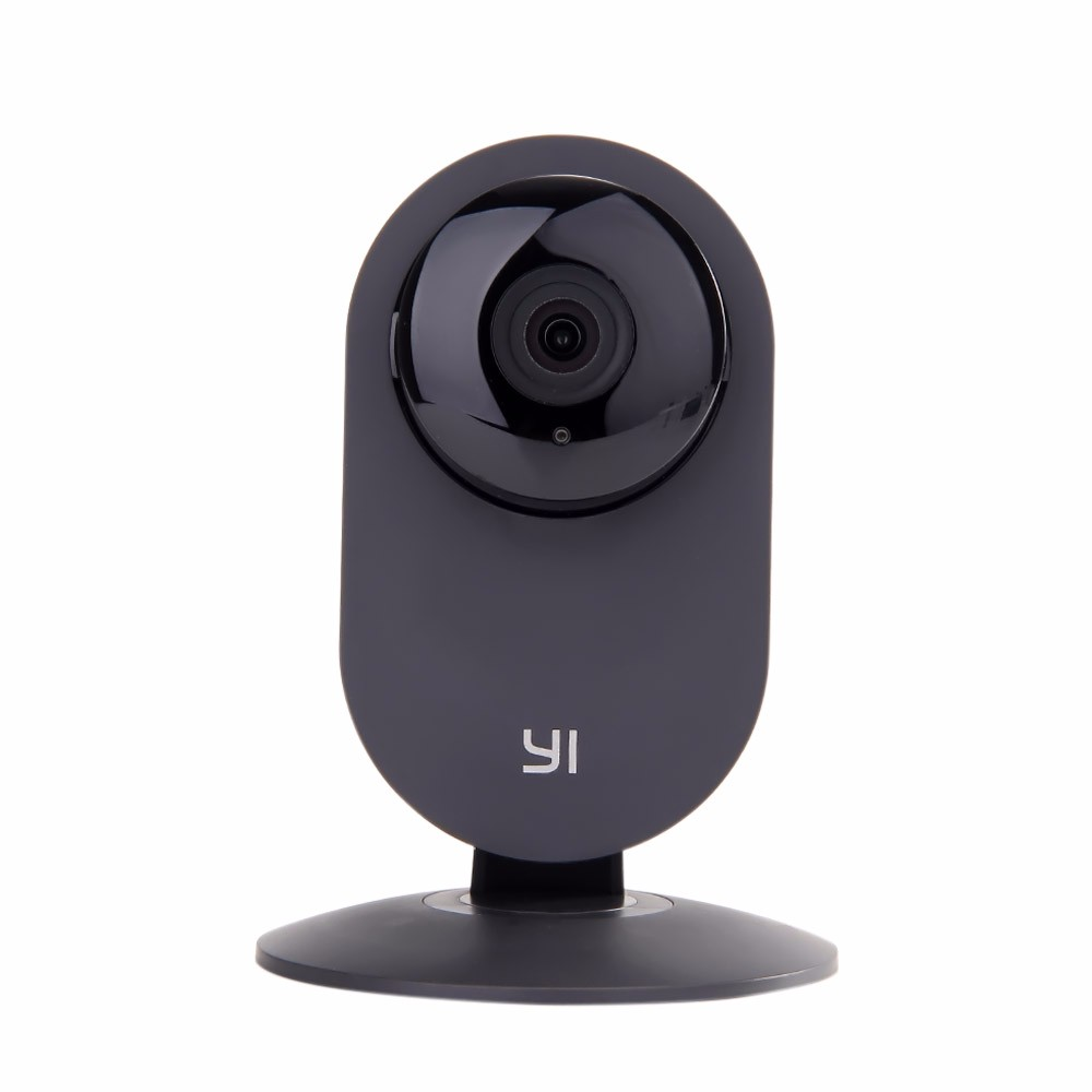 [EU] Spain Stock Xiaomi YI camara ip  HD 720P Night Vision  cctv camera camaras de vigilancia con wifi