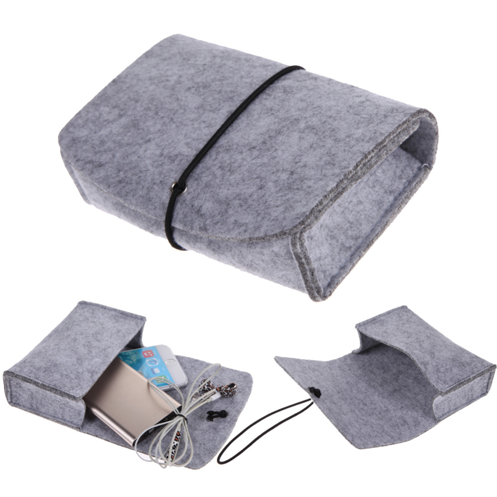 """2pcs Portable 2.5"""" USB Hard Drive Disk HDD Carry Case Cover Pouch Rubber Bag for PC Laptop(China (Mainland))"""
