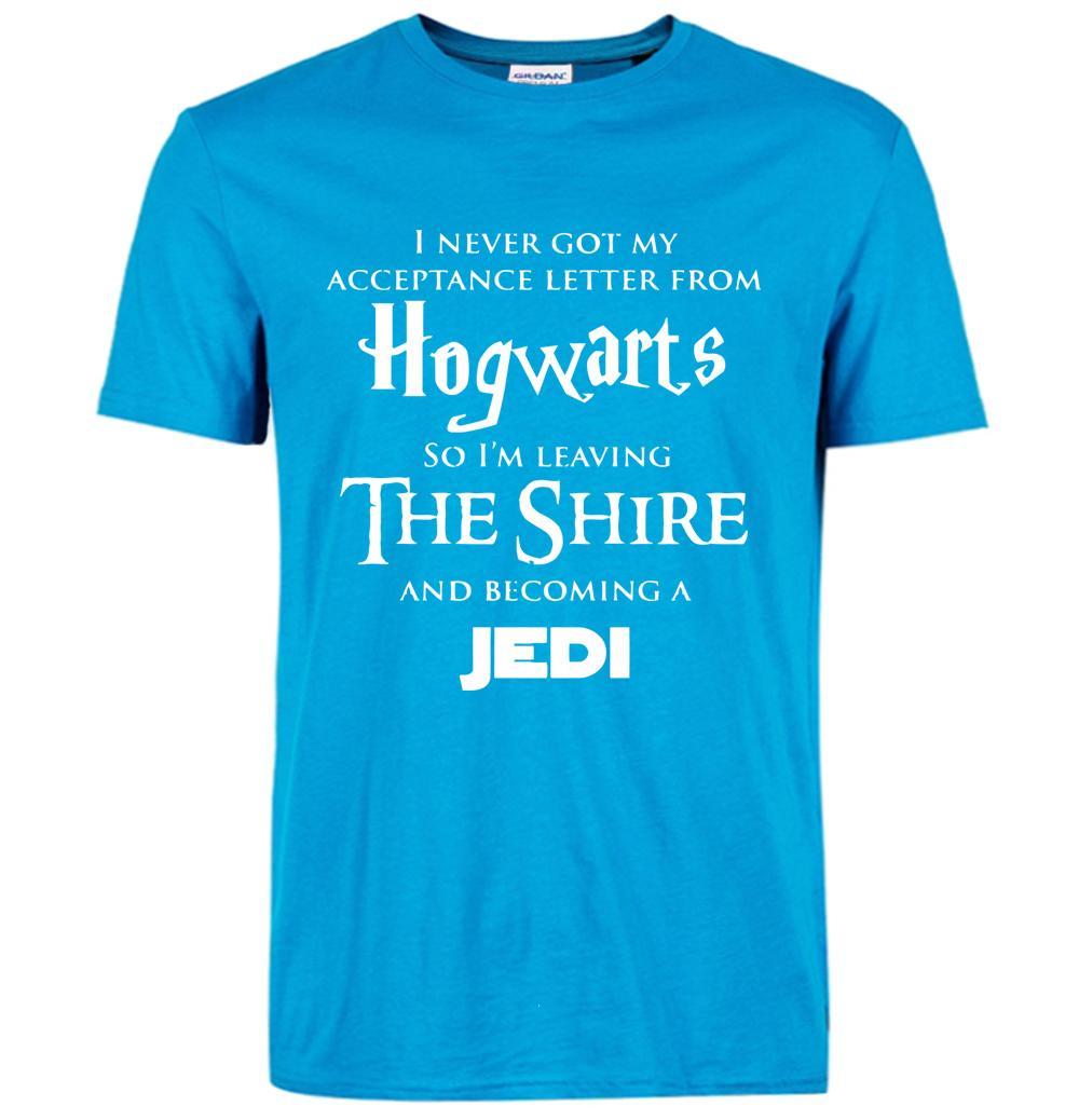 Harry Potter Jedi Inspired Premium T Shirt
