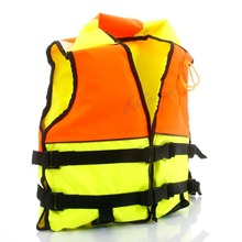 5-11 Children Kids Life Jacket Vest Youth Boy Girl Foam Flotation Swimming Security Boating Free Shipping(China (Mainland))