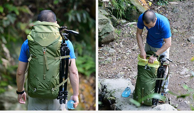 Climbing Backpack NH16B045-D26