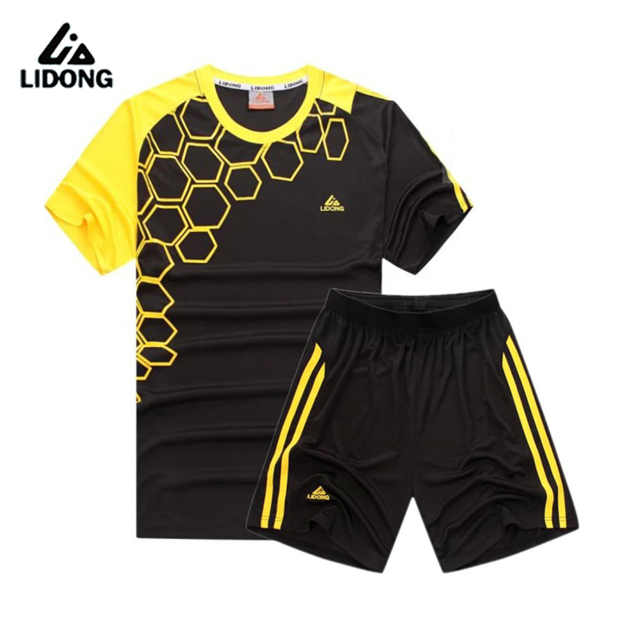 2017 New Kids Boys Football Soccer Jerseys Uniforms futbol Training suits Breathable Short jersey sets shirts Pants DIY Printing(China (Mainland))
