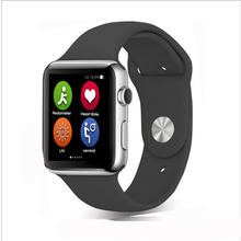 2016 NEW Bluetooth Smartwatch iwo1:1 Smart Watch for Apple iphone Samsung Huawei Android Smart Phone with Heart Rate Tracker