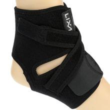 LIXADA Sports Ankle Support Football Basketball Taekwondo Badminton Sport Protection Elastic Ankle Sprain Brace Guard Protect(China (Mainland))