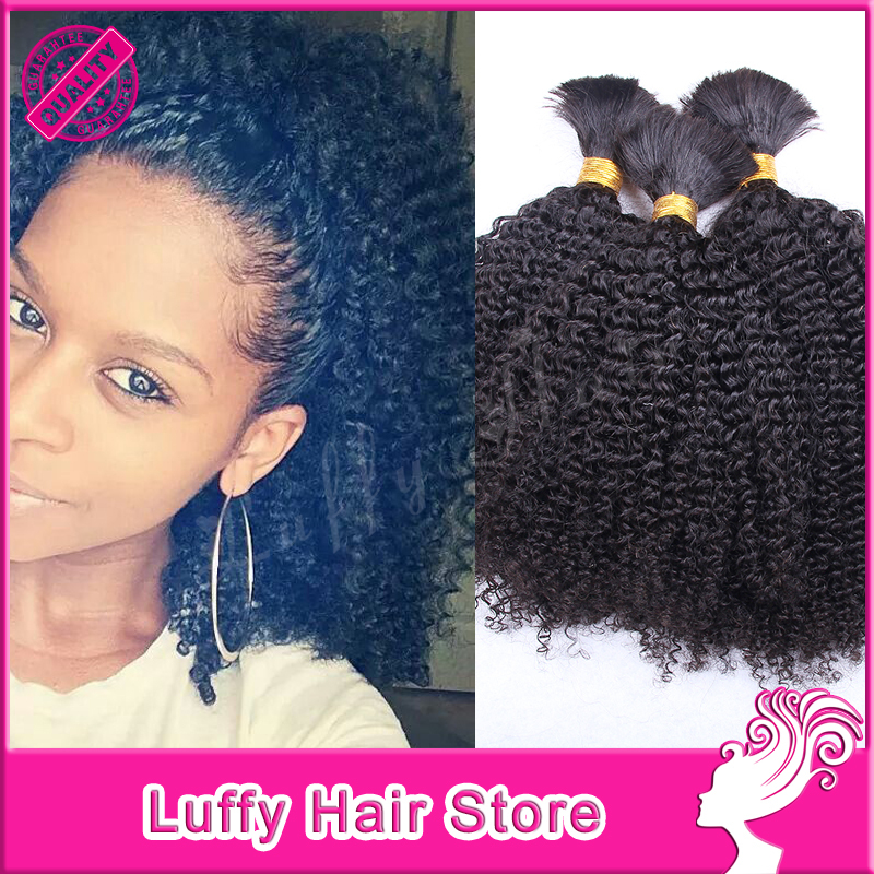 Curly Braiding Hair Brands Kinky Curly Hair Braids