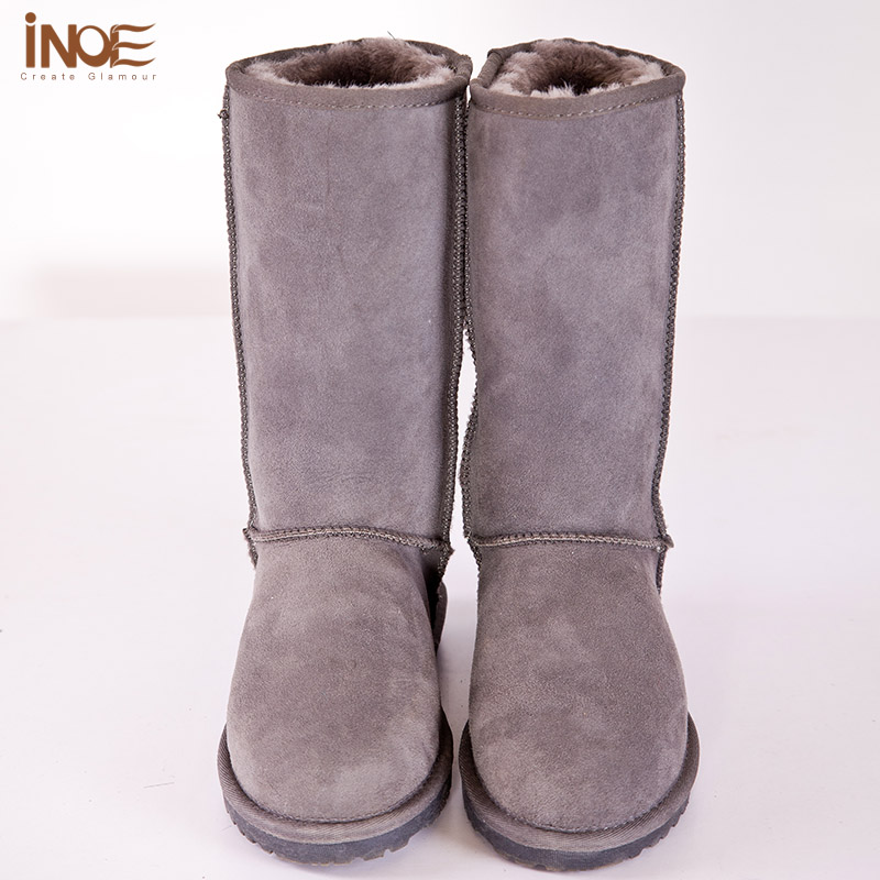 Popular Girls Pink Snow Boots-Buy Cheap Girls Pink Snow Boots lots ...